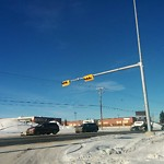 Traffic or Pedestrian Light Repair at 787 HERITAGE DR SE